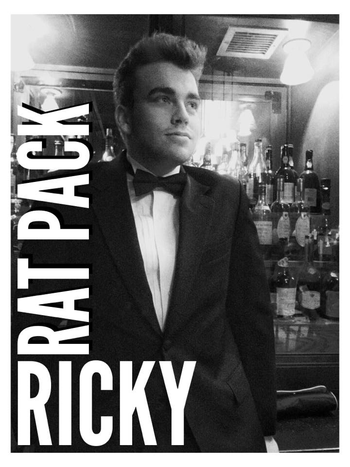 Ricky's Poster from Cicada Club 1